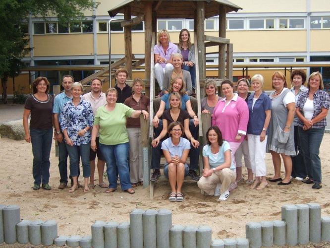 Kollegium 2010/2011
