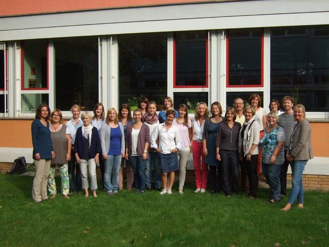Kollegium 2014/2015