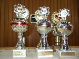 Tischtennis-mini-Meisterschaften 2014