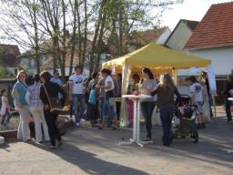 Schnuppertag 2011