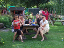 Sommer - Sonne - Spielefest