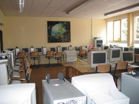 Computerraum